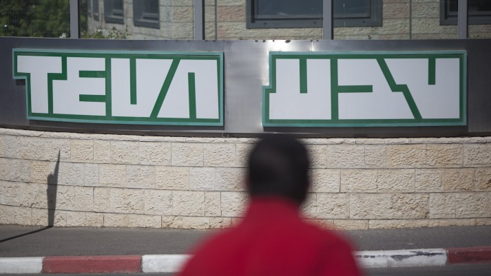 Teva to pay NIS 75 million to Israel authorities to settle