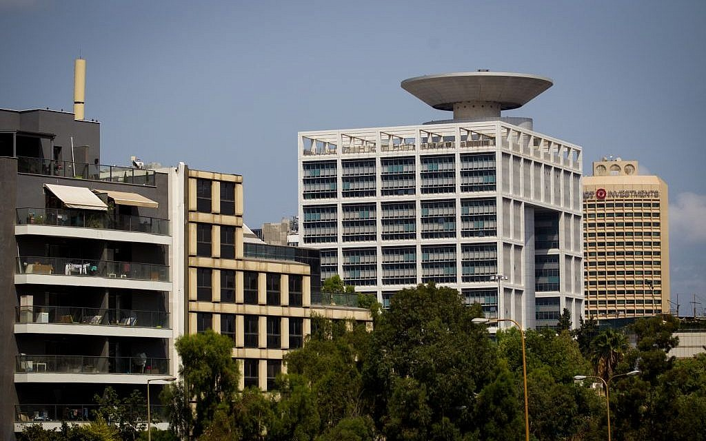 Defense Ministry rebukes Israeli spy tech company for unlawful exports