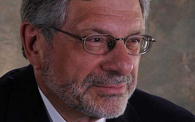 Seymour Rosenbloom (Courtesy of Seymour Rosenbloom via JTA)