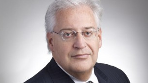 David Friedman, President-elect Donald Trump's choice for ambassador to Israel. (Kasowitz, Benson, Torres & Friedman LLP via AP)