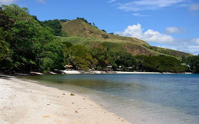 Illustrative image of Visale, Solomon Islands. (CC BY-SA StewyOz, Wikimedia Commons)