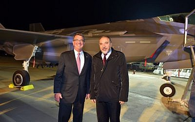 US Secretary