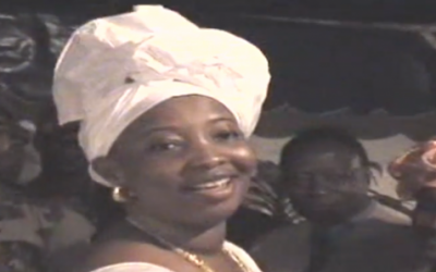 Mamadie Toure (2006 screenshot)
