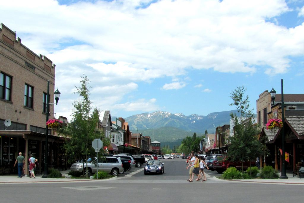 Illustrative image of downtown Whitefish, Montana, July 11, 2011 (CC BY-ted, Flickr)