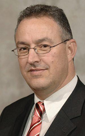 The Mayor of Rotterdam Ahmed Aboutaleb. (GFDL/Wikimedia)