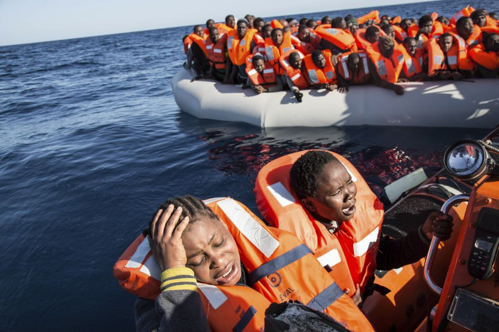 Crisis warnings sound as EU gears up for new migrant wave | The