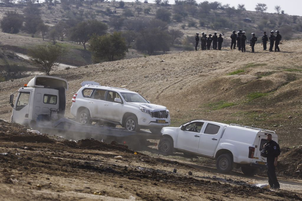 State prosecution reopens case of Bedouin teacher shot dead by cops
