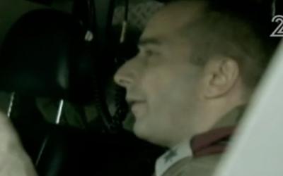 Kfir Brigade commander Guy Hazut (Channel 2 screenshot)