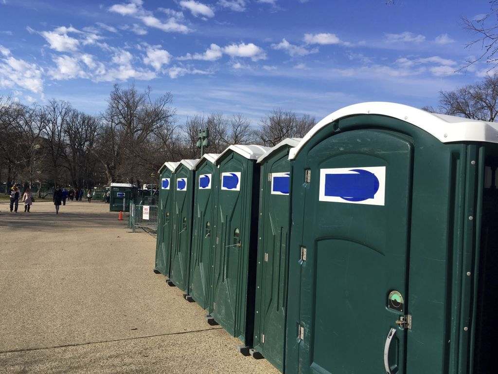 Don\'s what? Toilet co. names concealed for inauguration | The Times ...