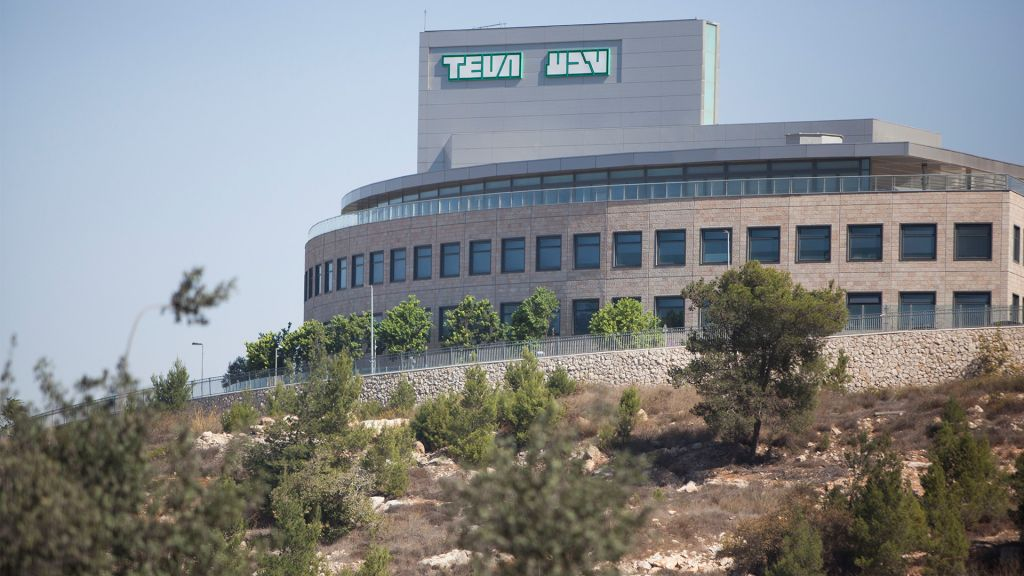 Teva Pharma (TEVA) Names New CEO