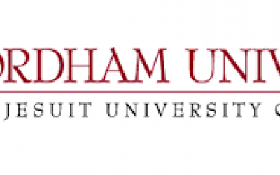 Fordham University logo (Courtesy)