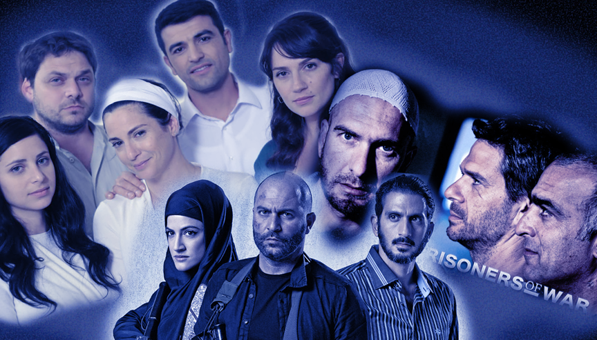 6 Israeli TV shows to binge-watch now | The Times of Israel