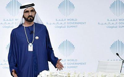 Jordanian princess makes first public appearance since fleeing Dubai