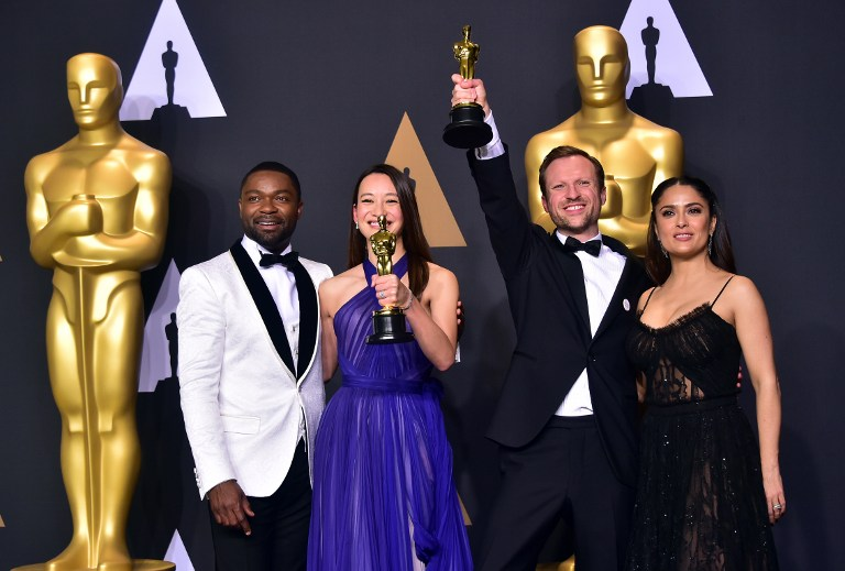 Short film on Syria\'s White Helmets wins Oscar | The Times of Israel