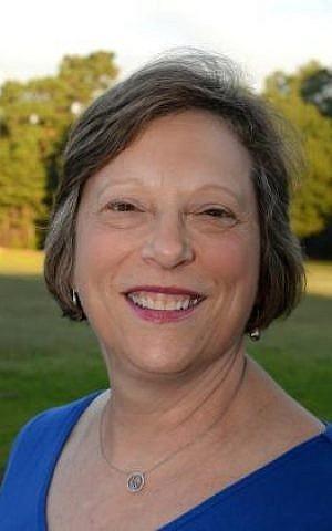 Jodi Sadler, director of the JEA Preschool in Savannah, Georgia. (Courtesy, JEA Preschool)