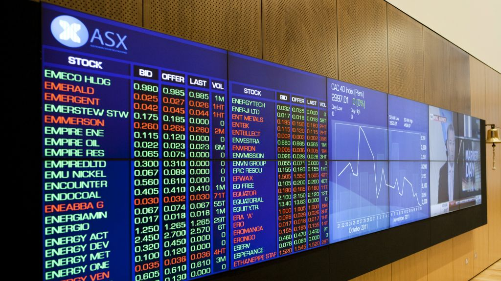 Find Information For The Australian Securities Exchange Including Stock Quotes Market Data Share Prices Tools And