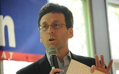 Washington State Attorney General Bob Ferguson. (Joe Mabel/Wikimedia commons)