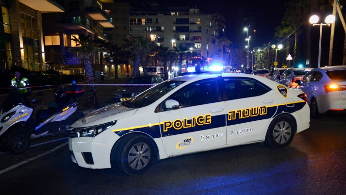 Man shot dead in Bat Yam in suspected mob hit | The Times of Israel