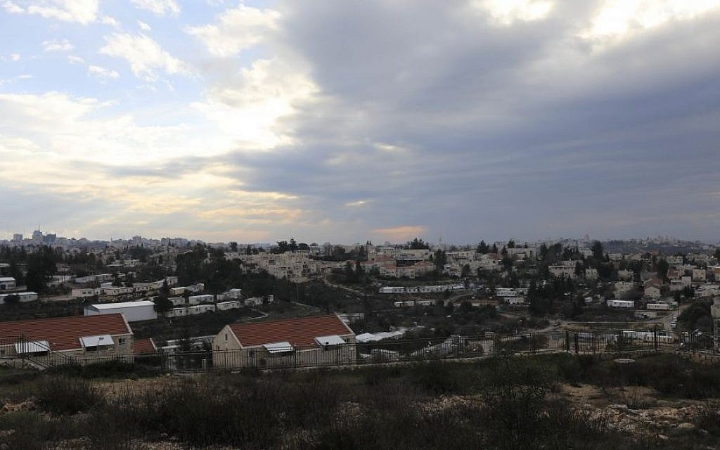 IDF: Boy, 7, lightly injured in terror shooting at West Bank settlement