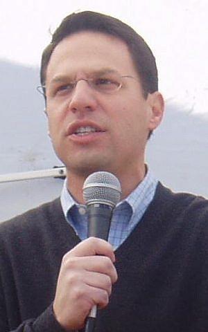 Pennsylvania Attorney General Josh Shapiro (CC BY-SA 3.0, Mark Koenig, Wikipedia)