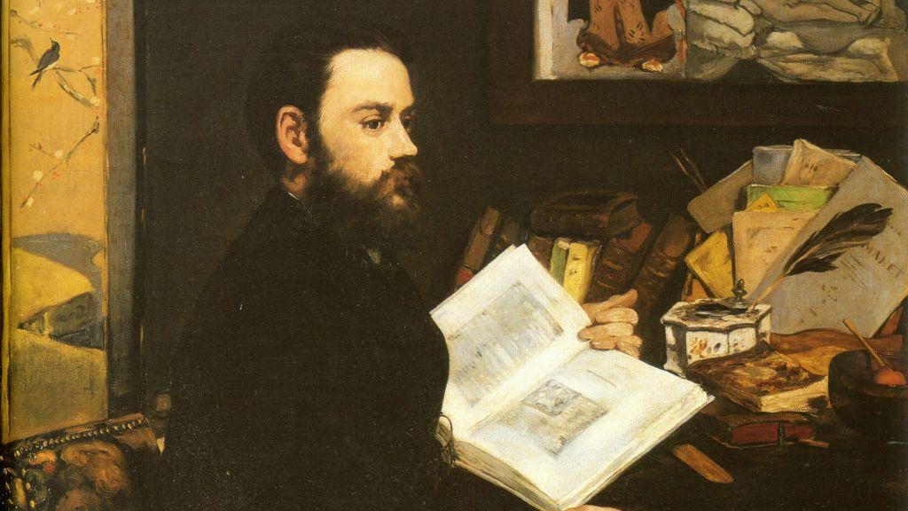 How Émile Zola's ...