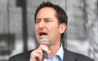 Michael Applebaum in 2009. (Wikimedia Commons)
