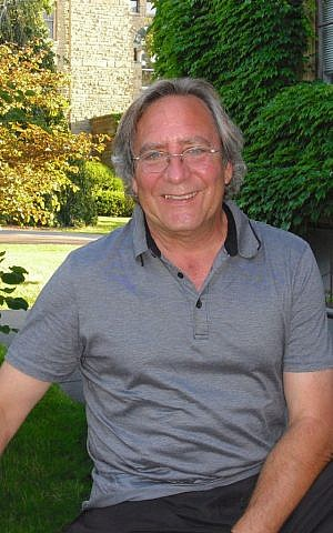 Author and professor of history Robert Blobaum. (Courtesy)