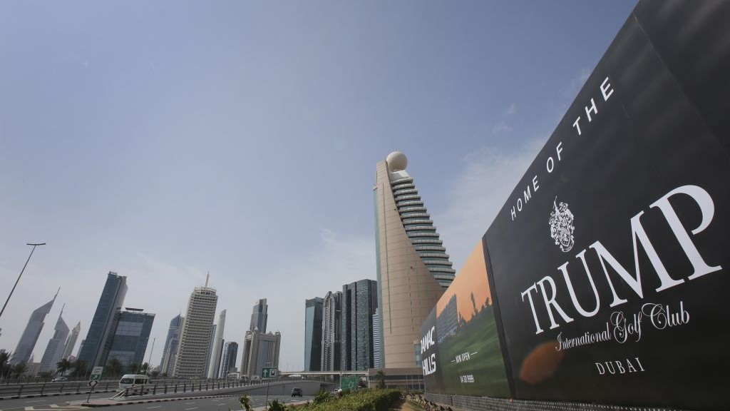 York International Hotel Dubai United Arab Emirates