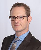 Zack Gold, a nonresident fellow at the Atlantic Council. (Atlantic Council)