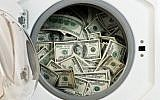 Illustrative image: Money laundering (iStock)