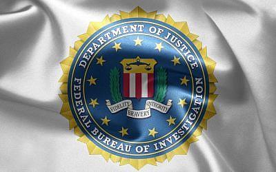 FBI (iStock)