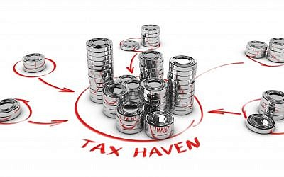Illustrative: Tax haven (iStock)