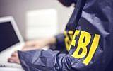 Illustrative: FBI agent (iStock)