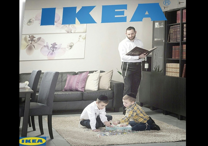 IKEA Issues Catalog For Haredim With No Photos Of Women The - 20 times ikea customers completlely failed