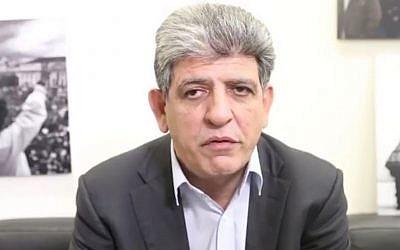 Cyprian MEP Neoklis Sylikiotis 2107 (Screen capture: YouTube)