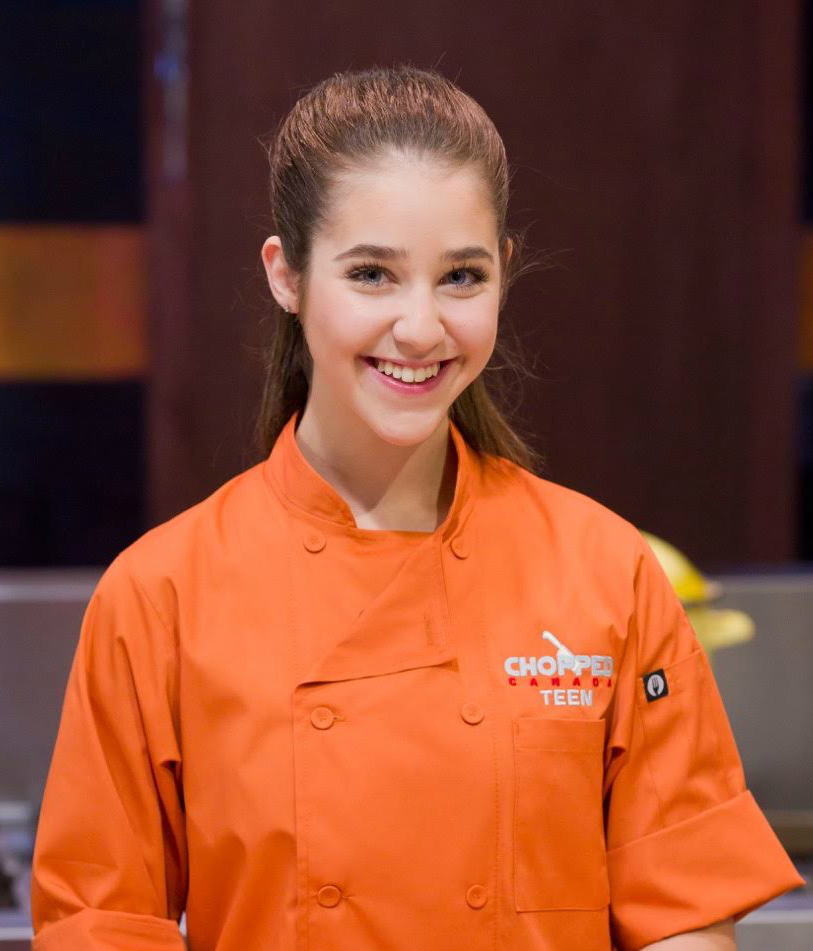 Food Network Canada Chopped Episodes