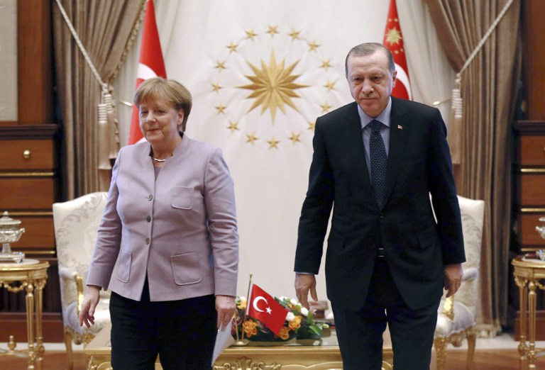 Image result for wikimedia commons erdogan merkel