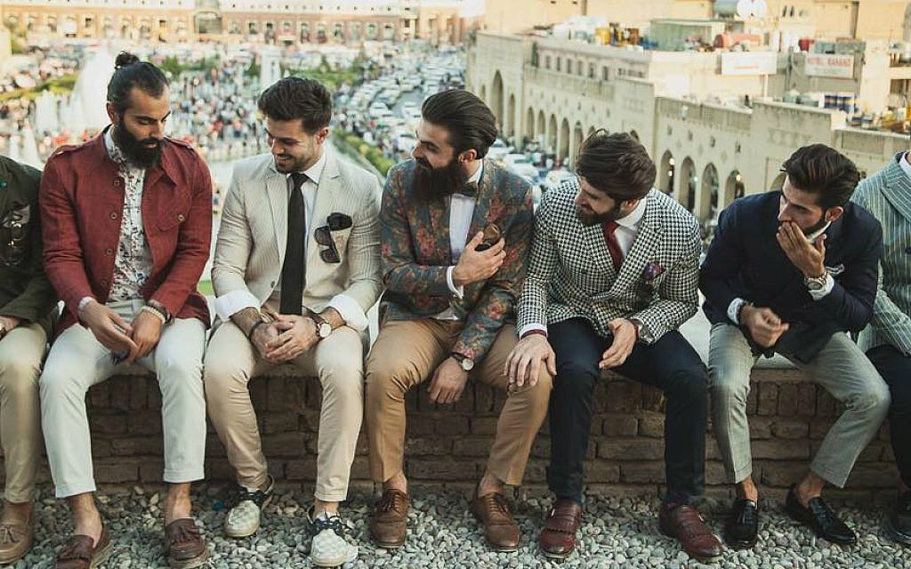 Mr. Erbil members, Erbil, Iraqi Kurdistan, August 2016 (Mustafa Khayat Photography, MkStudio )
