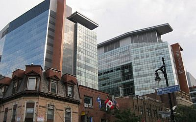 Concordia University, Montreal (CC BY-SA Jeangagnon, Wikimedia commons)