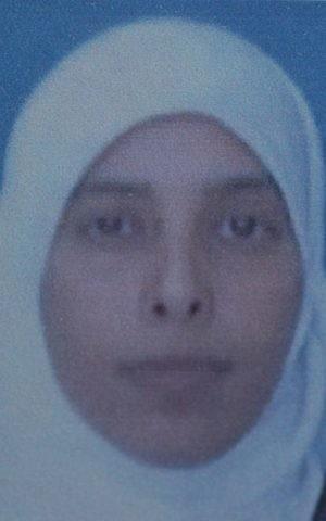 Ahlam al-Tamimi. (Flash90)