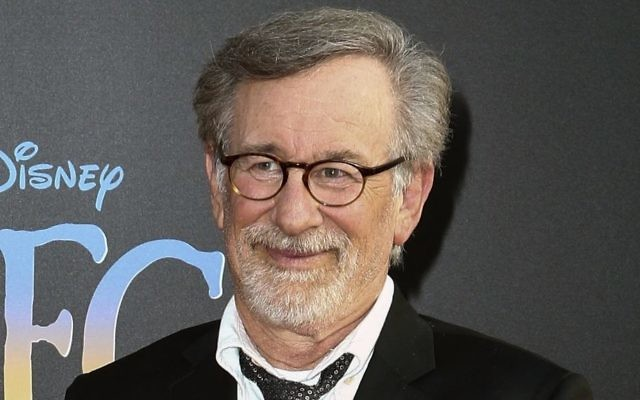 In this June 21, 2016 file photo, Steven Spielberg attends the LA Premiere of 'The BFG' in Los Angeles. (John Salangsang/Invision/AP)