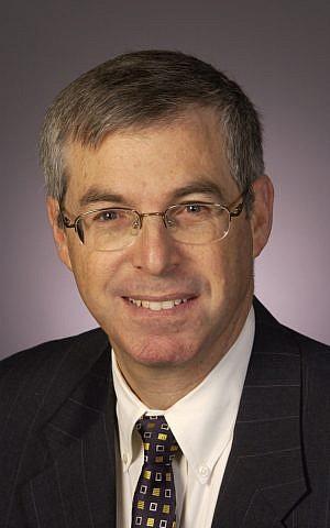 Mike Herzog (Washington Institute)