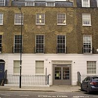 The Jewish Museum London (Wikimedia Commons)
