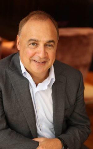 Len Blavatnik, head of the Blavatnik Family Foundation (Courtesy)