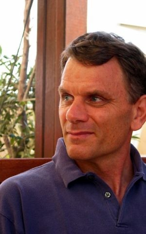 Liam Schwartz, principal at Liam Schwartz & Associates, which specializes in U.S. and Israeli corporate immigration (Courtesy)