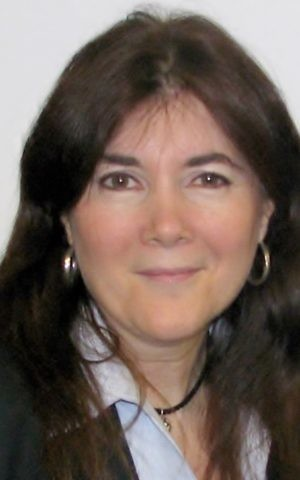 Roz Rothstein, CEO and co-founder StandWithUs. (Courtesy StandWithUs)
