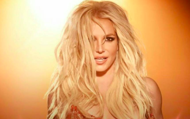 Fans are pumped for the arrival of Britney Spears in Israel for her July 3 show (Courtesy Britney Spears)