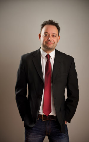 Ben Cohen, director of coalitions at The Israel Project and editor at The Tower magazine. (Courtesy)