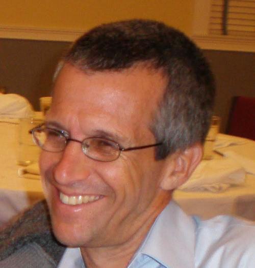 Professor Steven Werlin. (Courtesy Fonkoze)