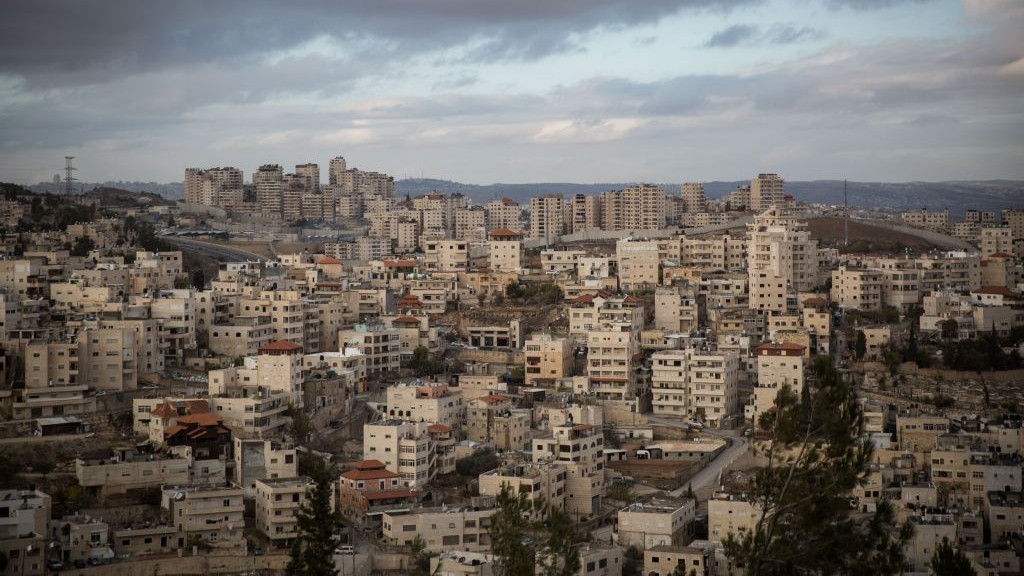 US House defies Trump, votes against Israel's West Bank annexation
